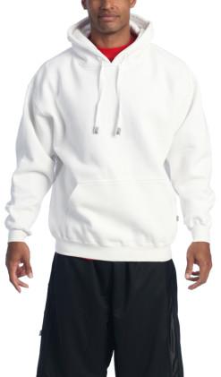 Men's Heavyweight Pullover Hoodie