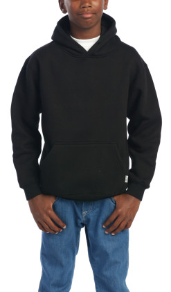 Youth Pullover Hood Fleece