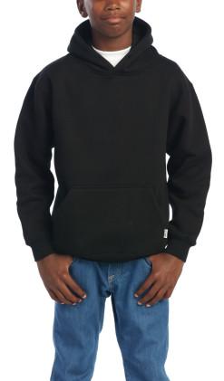 Youth Pullover Hood Fleece
