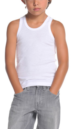 Youth Tank Top Underwear