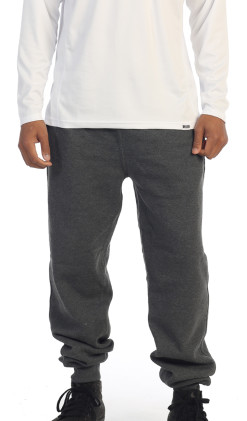 Jogger Fleece Long Pants