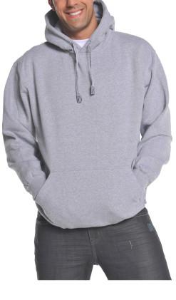 Men's Comfort Pullover Hoodie
