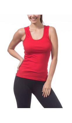 Women's Athletic Shirts Color (2-Pack)