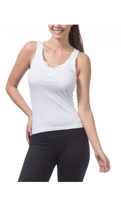 Women's Lace Tank Top