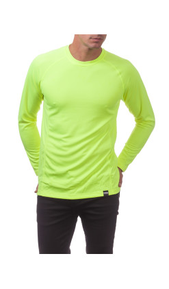 Performance Drypro Long Sleeve Tee