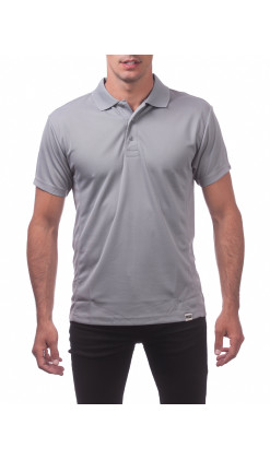 Performance Drypro S/S Polo