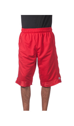 Men's Heavyweight Mesh Shorts