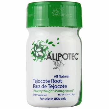 Alipotec, Tejocote Root, All-Natural Weight Loss Supplement in Mexico - 1 Bottle (90 Day Supply)