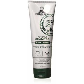 Grandpa's, Wonder Pine Tar Shampoo - 8 fl oz. (237 ml)