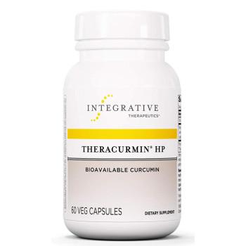 Integrative Therapeutics, Theracurmin HP, 27x More Bioavailable - 60 Veggie Capsules
