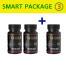 MaxLife, Tiagra™, Extra Boost Formula, 1000 mg - 30 Capsules x (2 Bottle Set + 1 Free)