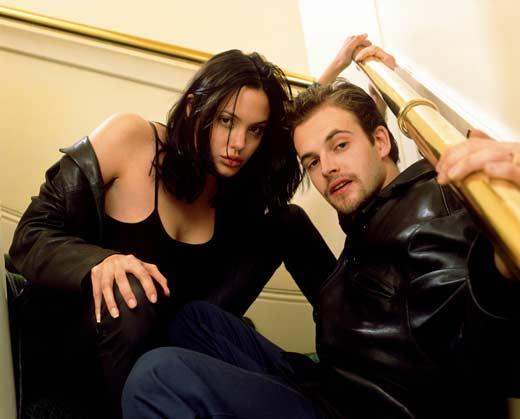 Джоли и Ли Миллер 3