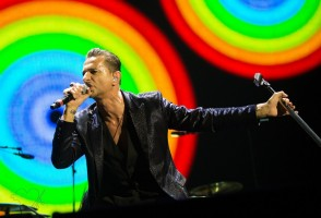 Depeche Mode pic #614832