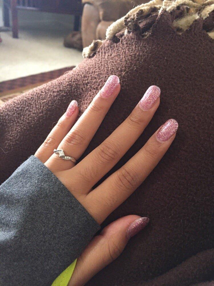 Nice nails venice florida