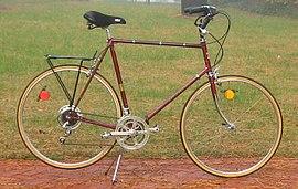Araya bikes japan