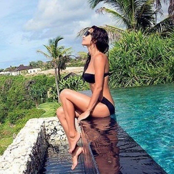 Екатерина Климова фото в купальнике