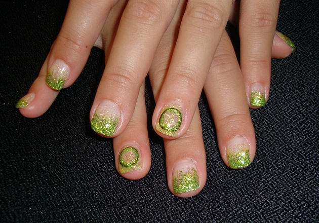 Oregon nails