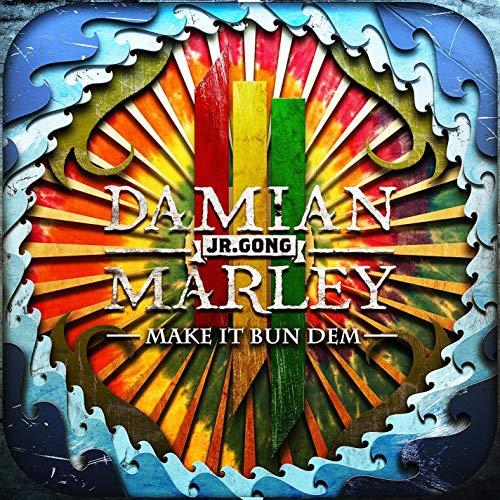 Damian marley skrillex mp3 download