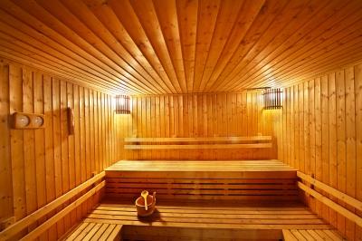 К помещению сауны есть определенные требования (фото: freedigitalphotos.net).