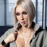 Фото инстаграм лера кудрявцева