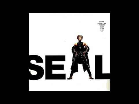 Seal seal crazy