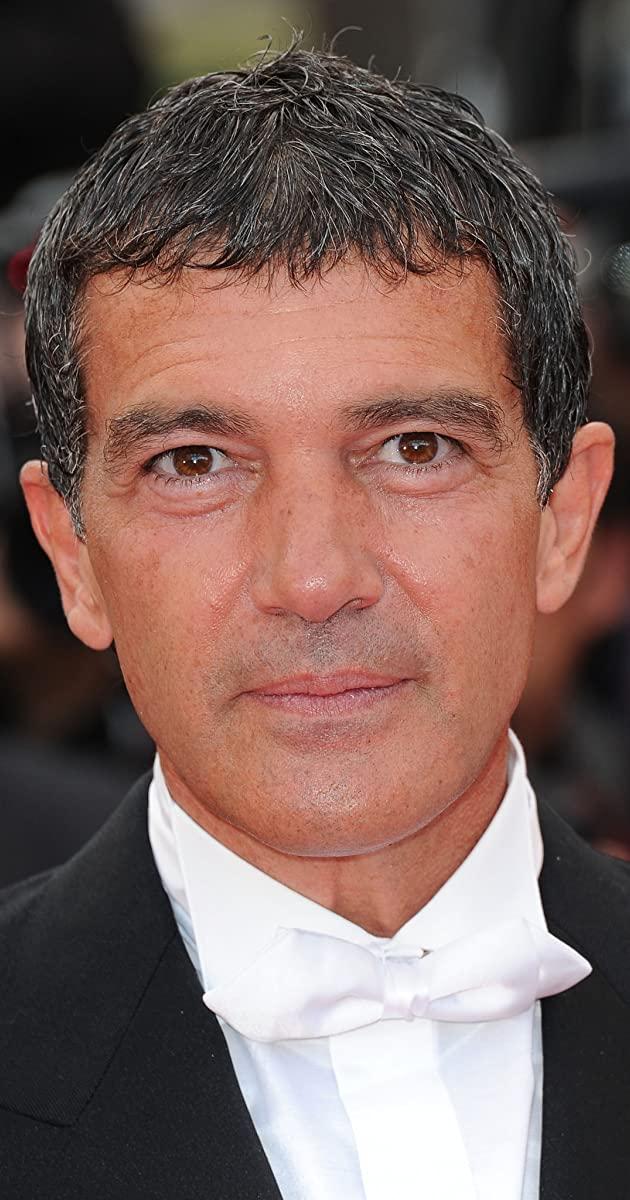 Antonio banderas best movies list