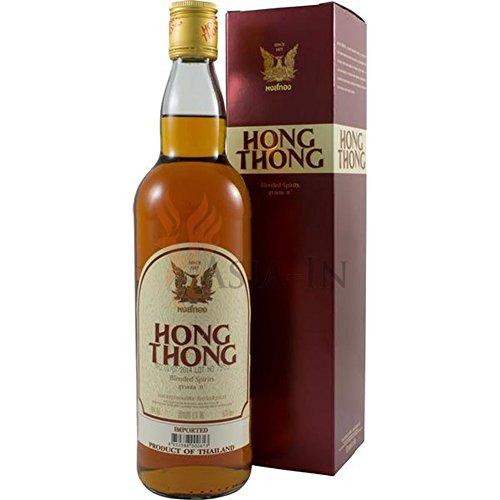 Хонг тонг тайский виски цена