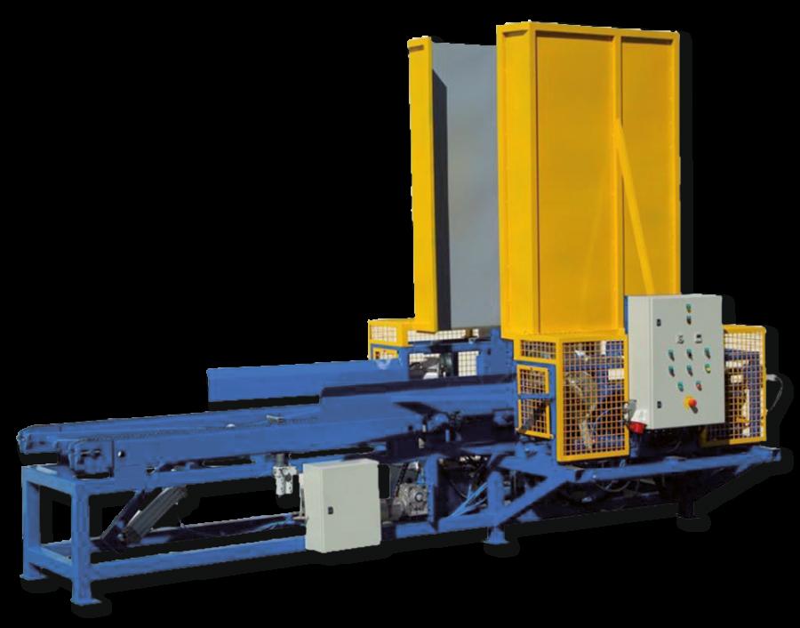 Автоматическая линия для производства поддонов