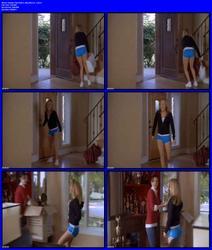 Hayden panettiere's butt