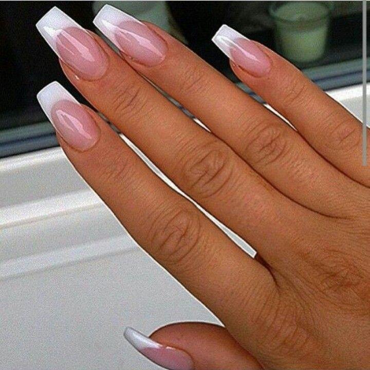 France nails