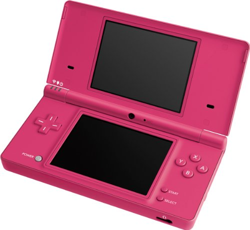 Where can i buy a pink nintendo dsi