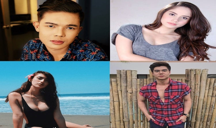 List of filipino celebrities