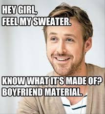 Ryan gosling sexiest man alive 2011