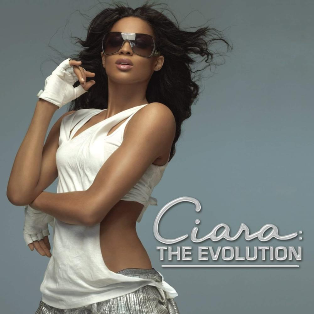 Ciara crush lyrics