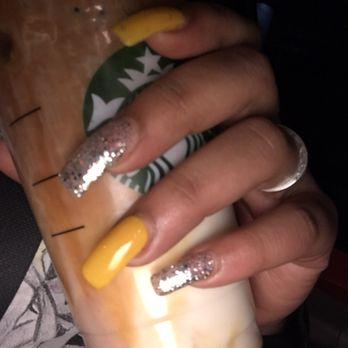 California hollywood nails