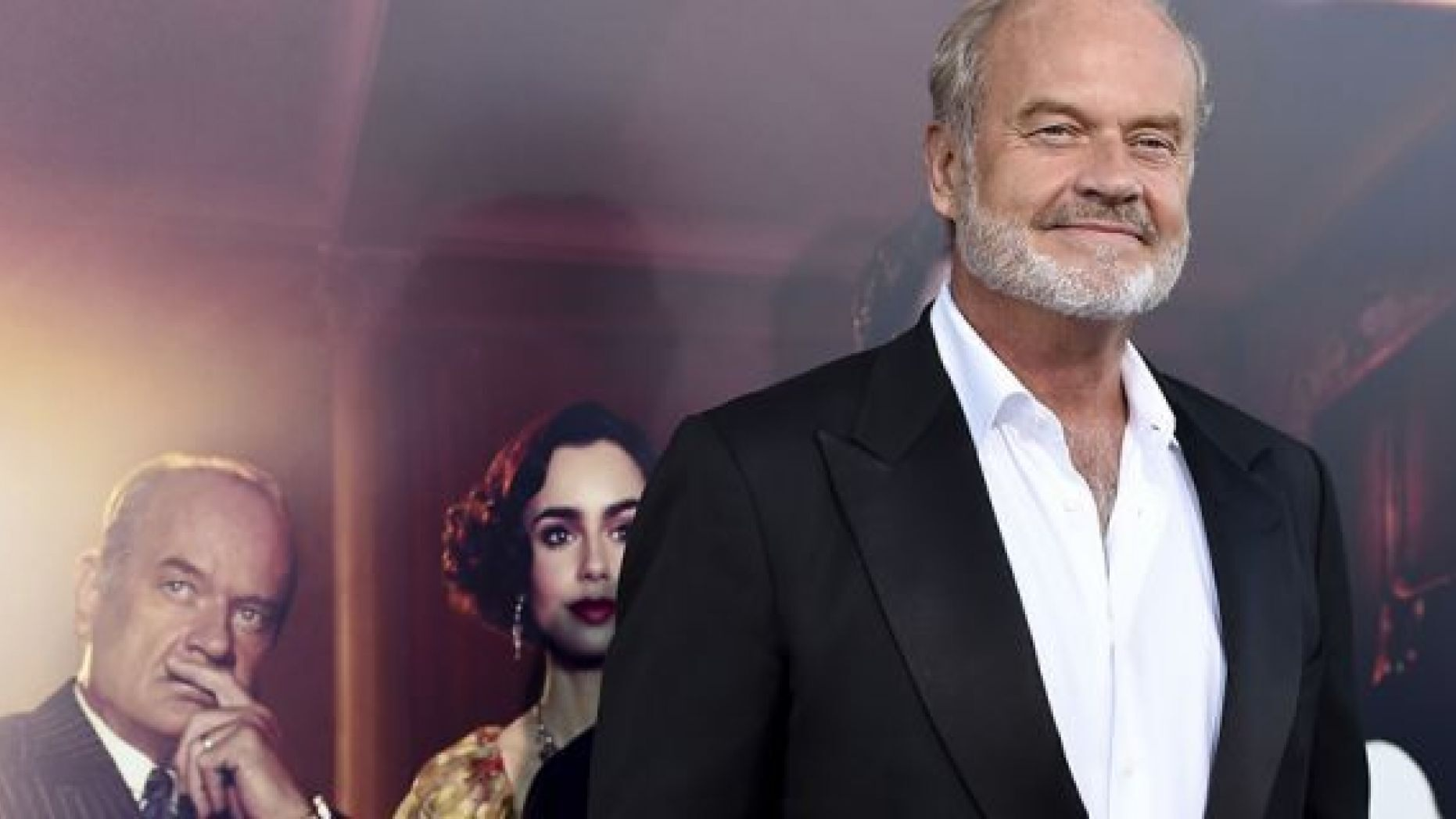 Kelsey grammer fox news
