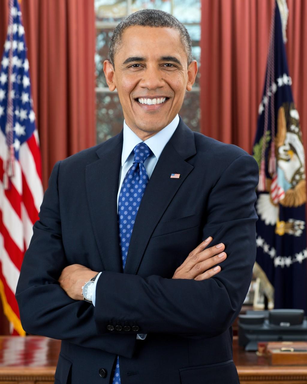 Barack obama short