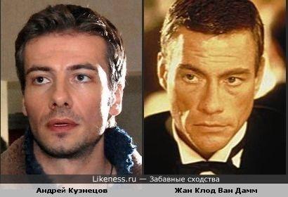Фото похожие актеры