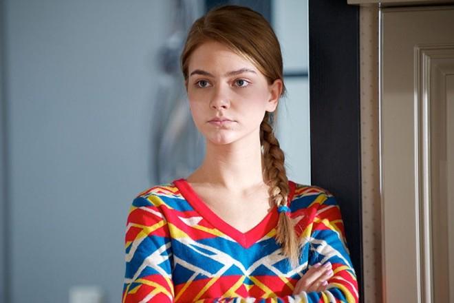 Елизавета Кононова в сериале «Как извести любовницу за 7 дней»