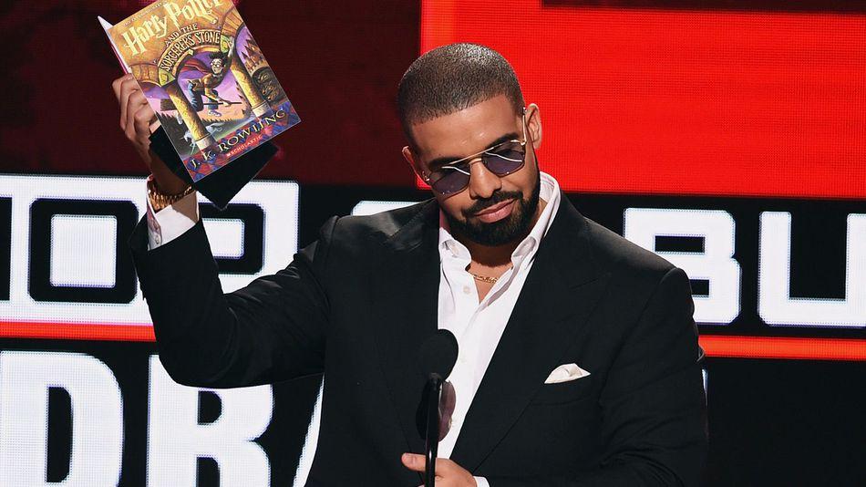 Drake harry potter