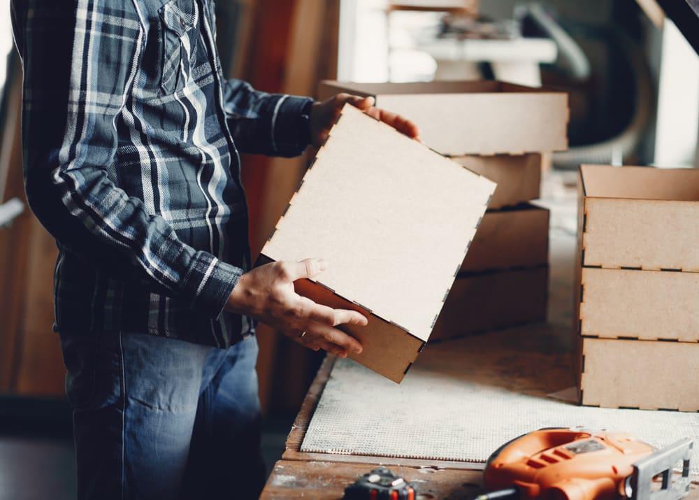 Идеи для бизнеса производство с минимальными вложениями