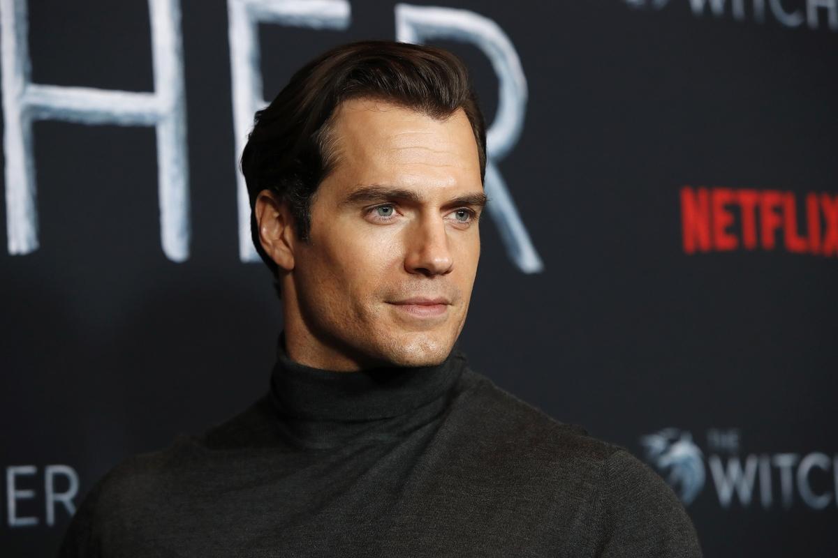 Ученые составили топ-5 самых красивых мужчин вмире