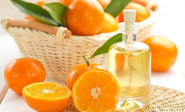 Поправляются ли от апельсинов