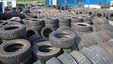 Утилизация отработанных шин