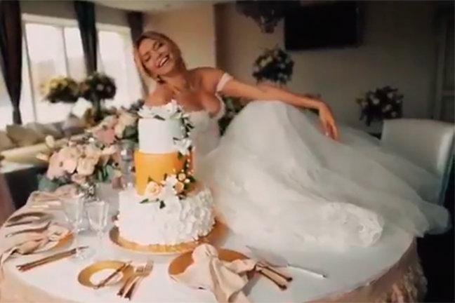 Свадьба меладзе с брежневой фото свадьба 2015