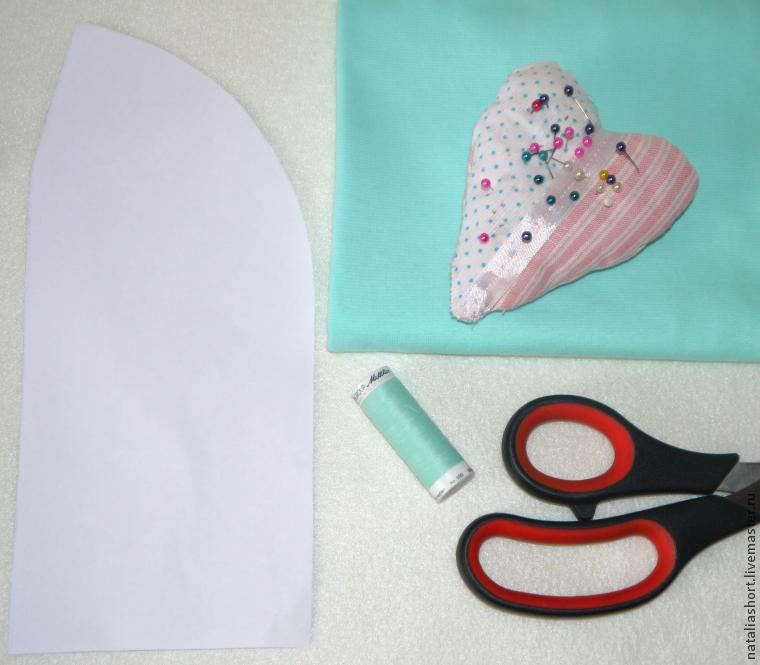 Выкройка шапки из трикотажа для женщин фото