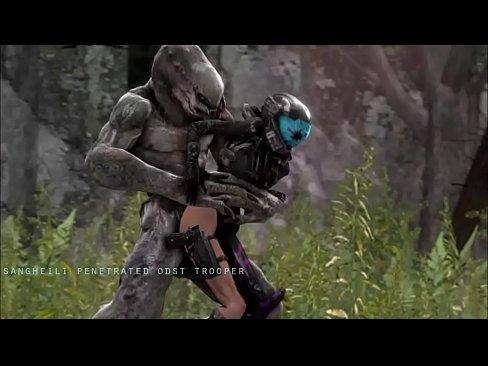Halo xxx