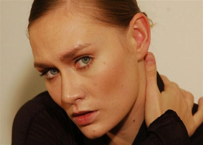 Мария Машкова актер