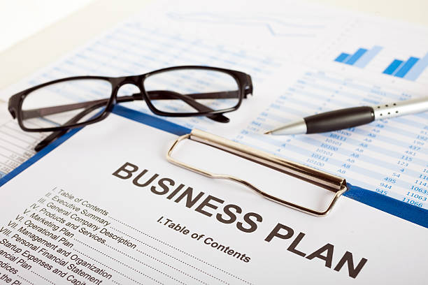 типы бизнес-плана