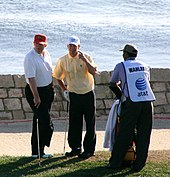 Scotland donald trump golf course